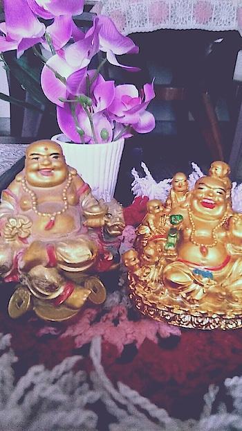 #goodluck #laughingbuddha #vastu fengshui products #fengshui products #peaceandlove ..