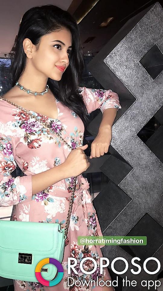 #posing on #abstract #earrrings #designer-wear #gown #boldlips #sexyeyes #fashion