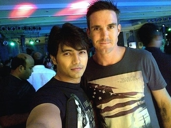 IPL match afterparty fashion shows, certain one of my craziest experiences to be present at a few such and why not, being a cricket player & an absolute cricket maniac once, it has to be one! It was great to catch up with a couple of amazing cricketers &  was surreal to have a small chat with my all time favorite cricketer, English batsman Kevin Peterson. #happymemory #ipl #afterparty #fashionshows #kevinpeterson #Throwback     #fashionweek #fashionbloggers #designerwear #shorts #glasses #eveningwear #internationalfashion #jackets #classylook #tshirt #sunglasses #bollywood #models #casualwear #humour #art #tattoo #beaches #ethinicwear #food #travel #photography #foodwear #fitness #music #bikes #fomalwear #personalgrooming #sports #accessories #health #car #dance #homedecor #pets #hairstyle #jeans #watches #wedding #shirt #landscape #dessert #drinks #suits #sportswear #haircare #leather #adventure #summer #blazer #boots #pants #denims #wallet #sneakers #gadget #stylingtips #celebrityfashion #kurta #streetstyle #sale #bag #aviator #coat #belts #prints #beachwear #ties #rippeddenims #sherwani #slingbag #check #retro #strips  #bandana #soroposo #myroposostory #roposo #ropo-love #newpost #newdp #shoot #Throwback #tbt #ropsodaily