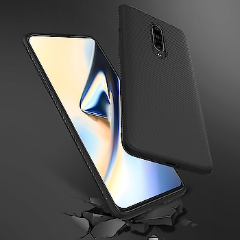 OnePlus 7 rendered from all angles by case maker. 1/2 #OnePlus #OnePlus7