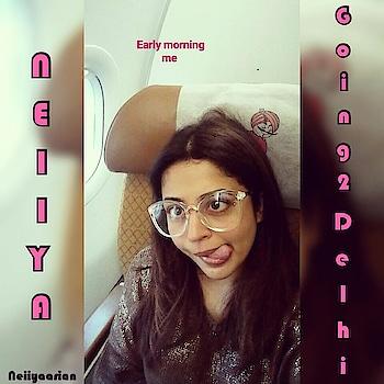 @nehhapendse Follow 👉👉👉 @nehhapendse & @neiiyaarian_fc ... Going To #Delhi & Return To #Mumbai ... Both The Time My Misty #NeiiyaaMam Looking So Exited ... #LoveYouAlways ... Courtesy : #Neiiyaarian ...!!!😊😊😉😉😍😍😘😘💗💗💖💖💟💟💝💝💞💞💕💕✌✌👌👌