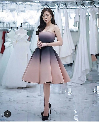 the dress which shoes your beauty 😍 #roposo #roposo-makeupandfashiondiaries #women-style #fashionables #women-style