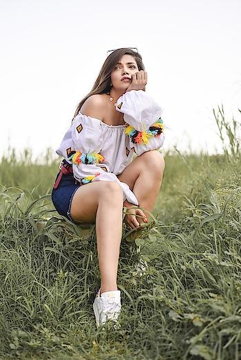 #ootd #fashionoutfits #outfitideas #kirankhokhar #Stinginspiration