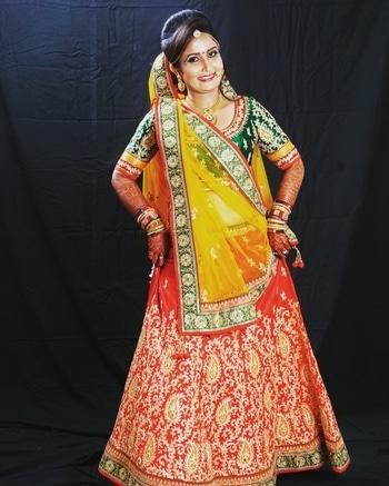 #bridalmakeup#bridalmakeupartist#lehangas#hairstyleing#bridaljewellery