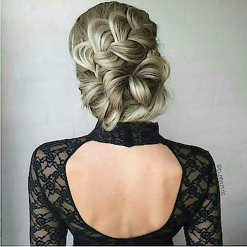 some really cool stunning and heatless hairstyles for summer.... dn wrry stay classy #roposo-style #stylistdiaries #hairstyletips #hairstylegoals #hairstyleideas