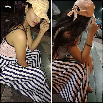 If you are not on his priority wave your hand on his face and say boy bye ! . . . . . Crop Cami top @shein_in  Bottom @missa_more_clothing . . #goodmorningpost #happyposts #positivevibes #goodvibesonly💯 #blogggee #shein #misaamores❤️❤️ #missamoreclothing #camicroptop #nudepink #popxo #popxofashion #popxobeauty #roposolove #roposobloggers #loveyourself💕 #gurgaon #ihe #instituteofhomeeconomics