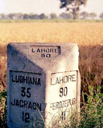 The beauty of an undivided Punjab 💛 #punjabi #ludhiana #ludhianadiaries #lahore #partition #india-punjab #jagraon #punjabiway