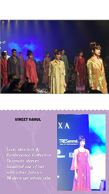 Lfw'19 diary  Hello everyone 😄 I was obliged to attend the Lakme Fashion Week Winter festive 2019.I attended the day event and fashion shows by eminent designers.To know more details you can check my lfw highlights. Stay hooked for more pictures,blogs,vlogs coming your way. . . . . . . #fashionweek #fashion #fashionblogger #fashionista #style #sustainablefashion #20yearsoflfw #fashionstyle #fashiondesigner #instafashion #fashionshow #fashiongram #MakeFashiongood #fashionblog #styleblogger #fashionaddict #streetstyle #lakmefashionweek #like #instagood #beauty #fashionphotography #photography #fashiondiaries #fashionpost #love