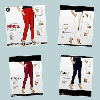 Check bio and dm me for shopping Catalog Name :*Navya Fashionable Cotton Stretchable Pencil Pant*  Fabric: Lam-lam cotton  Size: XL -28 in To 32 in , XXL - 34 in To 36 in , XXXL -38 in To 40 in   Length: Up To 40 in  Description: It Has 1 Piece Of Women's Pant  Pattern: Solid  Dispatch: 2 - 3 Days  Designs: 7  Easy Returns Available in Case Of Any Issue #fashion  #clothes  #menswear  #womenswear  #shirts  #tshirts #jacket  #shoes  #sneakers #watches  #earphones  #powerbank  #shorts  #dresses  #pants #heels  #highheels #beautiful  #saree #indianculture  #indian #onlineshopping  #bestdeals  #bestproducts #jewellery  #earrings #maharashtra #delhi #gujarat