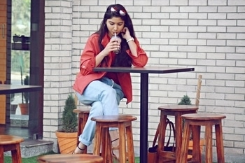 #winterfashion #winter fashion trends #blue_jeans #redjacket #december #love fitted #zarajacket #forever21india #jeanslove #stealatoes   jeans : forever21  jacket : zara  watch : swatch  heel.   :  stealatoes ( from sarojni nagar )