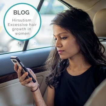 In this blog post we explain hirsutism, the causes for it, and the treatment you can initiate if you have this issue. [Link in bio]  #Remedico #newpost #healthy #hair #skin #healthcare #skincare #haircare #like #love #follow #health #wellness #picoftheday #clinic #startup #india #entrepreneur #potd #canva #instadaily #lifestyle #hirsutism #mobile #digital #brand #incredibleindia #instahealth #dermatology #dermatologist