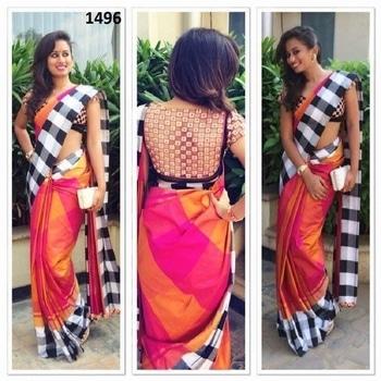 Ready to ship   Zara silk saree  Only rs 1300   Whatsapp me at  +91 7830378415  #lehenga#lehengacholi#indianfashion#indianweddings#sagan#mehndi#designerdress#delhi#mumbai#fashion#dallas#dallasindia#wedding#indianwedding#london#londonfashionweek#canada#australia#dubaifashion#dubaiethnic#womenfashion#trendy#latest#sareehyderabad#delhi#delhistreet#pune#bangalore#delhiwedding#floral