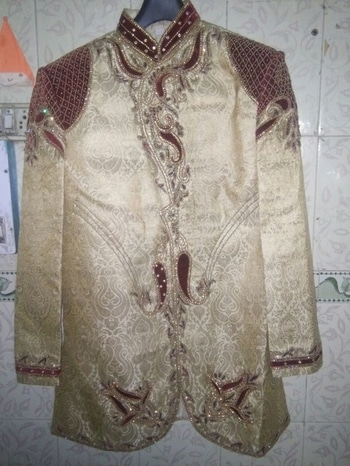 https://www.facebook.com/WeddingAanjana/  We are Manufacture & Supplier Of Sherwani, Blazer, Kurta Pyazama, Nehr Jacet, Saree Salwar Suit & Lehenga  Mobile Number/What'sApp No.= +919950980642  Mail id :- order.aanjana@gmail.com,   #sherwani_for_groom  #Sherwani_Stitching #Inskrit_Stitching #Indo_Western_Outfits #Dhoti_Sherwani #Indo_Western_Outfits #Pathani_Suit #Dhoti_Kurta #Indian_Wedding_Suits #Kurta_Pyjama #Kids_Wear #KIDS_KURTA #KIDS_SHERWANI  #MENS #Kurta_Pajama #Designer_Sherwani_Collection #Designer_Sherwani_For_Groom  #Mens_Chunni #Mojari_Shoes #Dhotis #Mens_Waistcoat #Blazer_for_Men #KIDS_SALWAR_KAMEEZ #Jeans #Knitwear #Jackets_Vests #The_Lightness_Of_Linen #Dresses_To_Impress #Pockets_Of_Style #Womenswear_Essentials #A_Pattern_Of_Success #Smooth_As_Silk #Welcome_To_The_Weekend #FOOTWEAR #CLOTHING #ACCESSORIES #EXPLORE #DRYSKIN_JACKET #ROUSEABOUT_COAT #WINDSOR_BLAZER #CLASSIC_DENIM_RIDER_JACKET #HOTHAM_JACKET #COSGROVE_JACKET #LINESMAN_REGULAR #STRETCH_LINESMAN_REGULAR #LINESMAN_SLIM #STRETCH_LINESMAN_JEANS_SLIM #RAMCO_JEANS #DUSTY_JEANS #MONASH_JACKET #BELLS_T_SHIRT #PADDINGTON_SWEATSHIRT #CURTIS_T_SHIRT #HART_POLO #GEORGE_POLO #ROD_POLO #PAT_POLO #GIBB_CHINO #LENNARD_CHINO #SCARBOROUGH_SHORT #FINGAL_SHORT #BOURKE_SHIRT #KEITH_SHIRT #GRAZIER_SHIRT #RANCHER_SHIRT #COLLINS_SHIRT #RANCHER_SHIRT #HERVEY_SHIRT #MARTIN_SHIRT #RANCHER_SHIRT #BOONARGA_SHIRT #COLLINS_BUTTON_DOWN_SHIRT #MANSFIELD_SHIRT #BOURKE_SHIRT #MARTIN_SHIRT #Statement_For_The_Season #Double_The_Smarts #Menswear_Essentials #Prominent_beige_color_brocade_sherwani #Aesthetic_golden_color_brocade_sherwani #GROOM_SHERWANI #Luxurious_maroon_and_cream_color_velvet_and_brocade_sherwani #Admirable_golden_color_sherwani_crafted_on_brocade_fabric #Exquisite_golden_color_brocade_sherwani #CREAM_AND_MAROON_SHERWANI #Pleasing_cream_color_sherwani_crafted_on_jacquard_and_velvet_fabric #Glamorous_cream_color_jacquard_sherwani #Exclusive_cream_color_brocade_sherwani #DESIGNER_SHERWANI #Grandiose_golden_color_