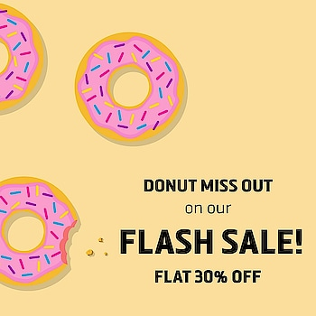 #Donut forget to shop with our Weekend Flash sale on! Use code FLASH30 and get 30% off sitewide! Hurry up, Shop now . . . . . #theredbox #spiceitup #crazysexycool #donuts🍩 #sale #flashsale #weekend #saturdaymotivation #saturday #saturdayshopping #shopnow #code #discount #offer #coupons #shopaholic #shoppingonline #instagram #instagood #instashopping #instashop #follownow #hurryup #trending #trendy #trendalert #followforfollowback #likefortag