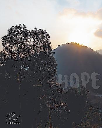 Hope . . . #monsoon #monsoonseason #monsoondiaries #safari #jungle #nature #teal #follow #followme #uttrakhand #green #captured  #capture  #captures #capturedchannel  #capturingmoment  #naturephotography #natureshooters #artvisuals #theimaged #agameoftones #thelensbible #moodygrames  #featuremeinstagood #visualambassadors #mypixeldiary #peoplescreative #fatalframes #fatalframes #sonyalphain