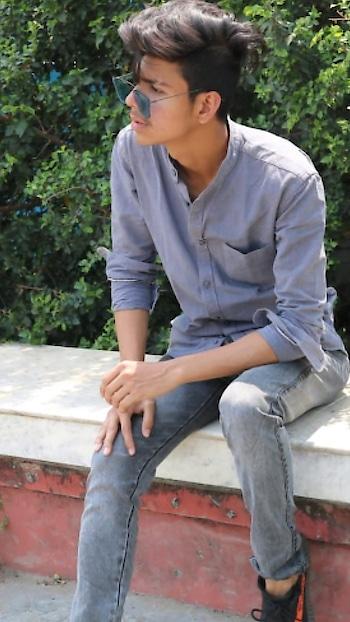 Make your own way of style♥️#iamrashidk  #actorslife #actor #starkid #rops-star #risingstars #Rashidkhanrisingstar #celebrity