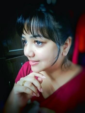 #bangon #haircut #bangs #prettylook #lotds  #soroposodaily #poser #indianyoutuber