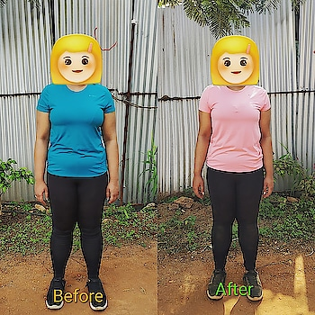 Higher Quality Life with Right diet🥕🥑🍐🥝 and Regular CrossFit Workouts🤸🏻♀🤾🏻♀.  Here is the Transformation with ONE SIZE down over all.  Direct Message @raviscrossfit @crossfitravi_coimbatore   🏋🏻🏋WEIGHT TRAINING🏋🏻🏋  Weight training for women is just plain good for all. However, it is especially good to counter stress and build HGH.  HGH help your body to slim and build muscles. It's one of the most reliable thing you can do to help yourself in balancing your hormones and beating the stubborn thigh fat.   #weightlossjourney #weightlosssupport #weightlosssuccess #beforeandafterweightoss #extremeweightloss #strongwomen #empoweredwomen #confidence #weightlossgoals #weightlosstransformation #transformationthursday #fitgirl #girl #weightlossstory #losingweight #diet #fitness #fitspo #bodypositive #selflove #selfconfidence #fatloss #fatlossdiet #weightlossmotivation #weightlossinspiration #weightlosshelp #weightlossprogress #weightlossstruggle #weightloss #RavisCrossFit