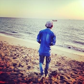 #dwarka_beach #sunset #astonishing  #traveldiaries
