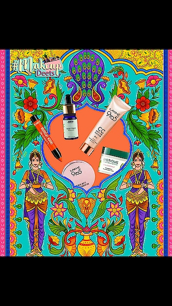 Made in India: ek product chahiye that's made in India . Pull yourself out of the 21st-century beauty rush to appreciate some #desi finds that transform your #beauty kit. We've narrowed down some products that certainly will perform way beyond your expectations. . . Click the link in bio for some of the best makeup finds for the Indian soul. #nykaabeauty  #makeup  #beautyproducts #lookgoodfeelgood #lookgoodfeelgoodchannel #fashionmoments #fashionquotient #fashionquotientchannel #followusonroposo