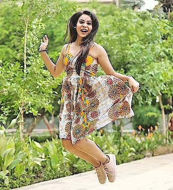 Be happy and spread happiness.  #happy #happyface #ropo-love #rops-style #fashiontips #woman-fashion #fashionbloggerindia #bloggingisfun #bloggersofinstagram #roposo-style