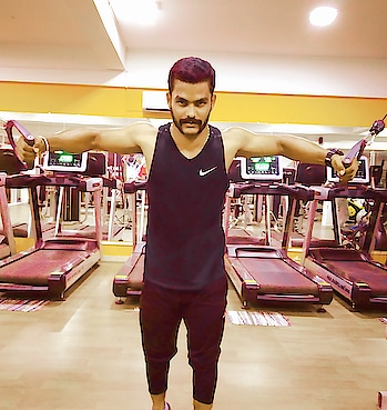 "@raviscrossfit 🥇Fitness Requires Immense Discipline and Hardwork""🥇.  🏓Endless Fitness Journey  #day10 done , Nov 15th🏓  🏀Today's workout schedule:-)       Multi Gym Workout🏀  ⛳️Do workouts , update your photos and tag @raviscrossfit⛳  Stay Fit , Ravishankar, Ravi'sCrossFit♥️  #FitQuote #FitnessMotivation #Fitspo #GetFit #GoalSetting #YouCanDoIt #FitnessGoals #TrainHard #NoExcuses #MondayMotivation #BodyGoals #PhysiqueGoals #Mirrin #Hardworkdedication #GymMotivation #GoGetIt #DreamBig #JustDoIt #Iwill #BestLifeProject #Alwaysinbeta #Betterforit #findyourstrong"