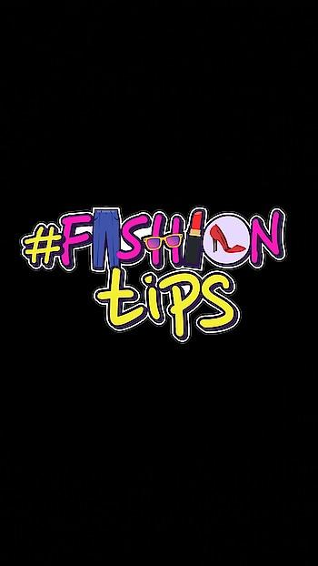 #fashiontips