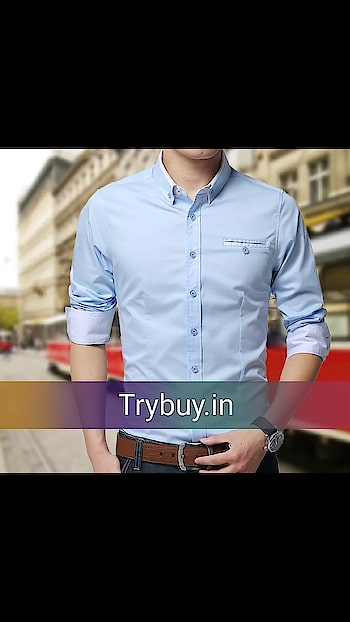 We are manufacturer of Shirts Visit our website Trybuy.in All shirts price 749 rs free cash on delivery free shipping #shirts #slimfit #casualshirtsformen #fashion #men-fashion #bearded-men #roposo-fashiondiaries #roposo-style #roposo #shirts #casualshirt #beer #try #buynow #buy #buynowindia #trybuy.in #love #cool Https://www.trybuy.in