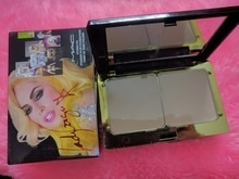 Mac 3 in 1 compact #makeup