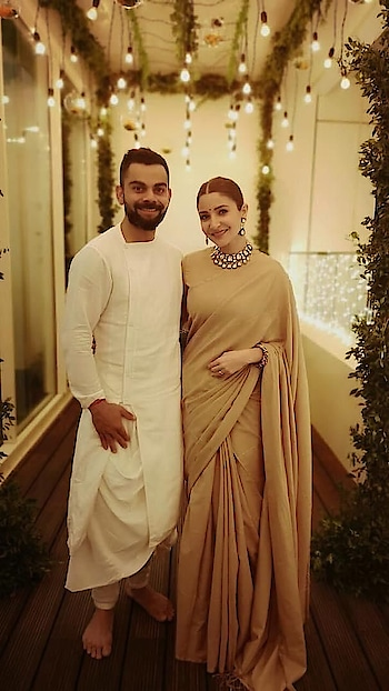 ❤️#virushkawedding #virushkalove #cricketlovers #roposostar
