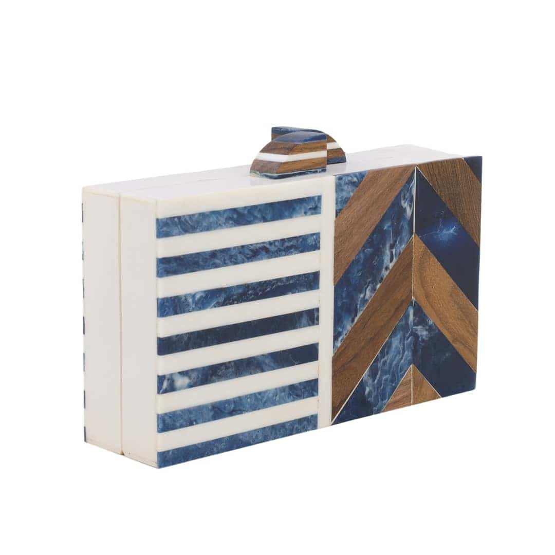 Check out our beautiful Wooden Denim Clutch for all the women out there. Shop now at https://www.niche-one.com/collections/clutches/products/wooden-denim-clutch  #clutches #wooden #fashion #accessories #fashionaccessories #women #beautiful #unique #denim #trending #party #wedding #gifts #onlineshopping #online #bloggers #fashionbloggers #functions #events #pocoftheday