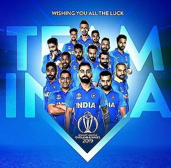 Match day.....😍😍😘😘😘😘😍 . . . . . #yuzichahal #yuzichahal #yuzvendrachahal #chahal #chahaltv #shikhardhawan #shikhar #dhawan #viratkohli #virat #kohli #hardikpandya #rishabpant #cwc #cwc19 #cwc2019 #cricketworldcup #cricket #cricket🏏 #indiancricketteam #indiancricket #teamindia