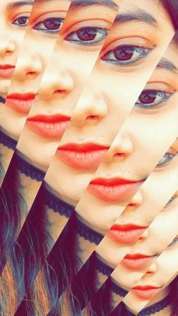 #snapchatting #snapchatfilter #lips #lipstickjunkie #eye-makeup #eyelashes #eyeliner #hairstyleoftheday #fashion_photography #woman-fashion #fashionbloggerindia #in fashion #fashion-diva #fashion #woman-fashion #fashionables #ropo-fashion #fashion wear #bloggeracademy
