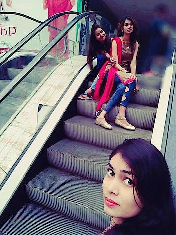 #bangalorediaries #friendsdayout #sisterhood #mollifying #maulicious #marvelous