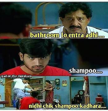 Dove Shampoo loki  Eppudu maaravu ,,  #roposo-telugu #roposo-comedy-telugu  #hahatvchanal #roposo-haha #following #followbacks