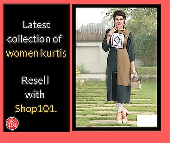 Download: http://bit.ly/2D12b3g  #women-fashion #women-style #womenkurtis #kurti #womenfashions #fashion #womenwear #womenethnicwear #ethnicfashion #thebazaar #sellonline #onlinebusiness #businessman #business #businesswoman #reseller
