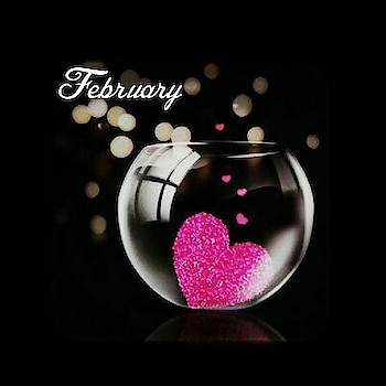 more beautiful cozzz it's......... February#valentines#proposal$........