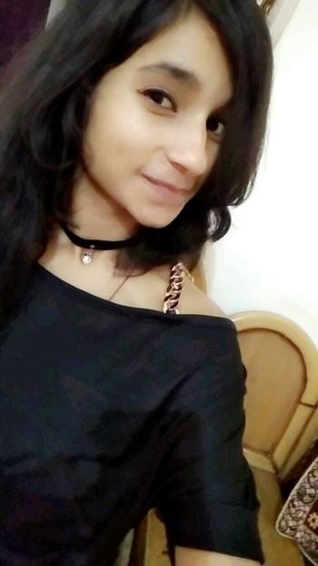 #black #favourite 😍. #friday 😎 #lovetosmile🙂