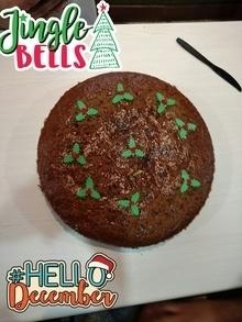 #JingleBells #HelloDecember
