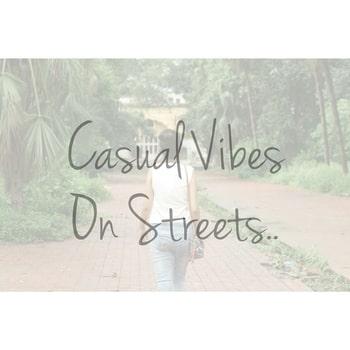 Bring White to the Street👀 •  New Blog Soon❤ Stay Tuned😘 •  #thatglamorousgirl  #casualvibes#streetstyle#fashionblogger#streetfashion#casualootd#ootd#white#fashiontrend#highonfashion#blogger#indianblogger#indianfashionblogger#asrblogger#monsoonfashion#casualvibesonstreets#sarojininagar#onlinesarojininagar#sarojinifashion