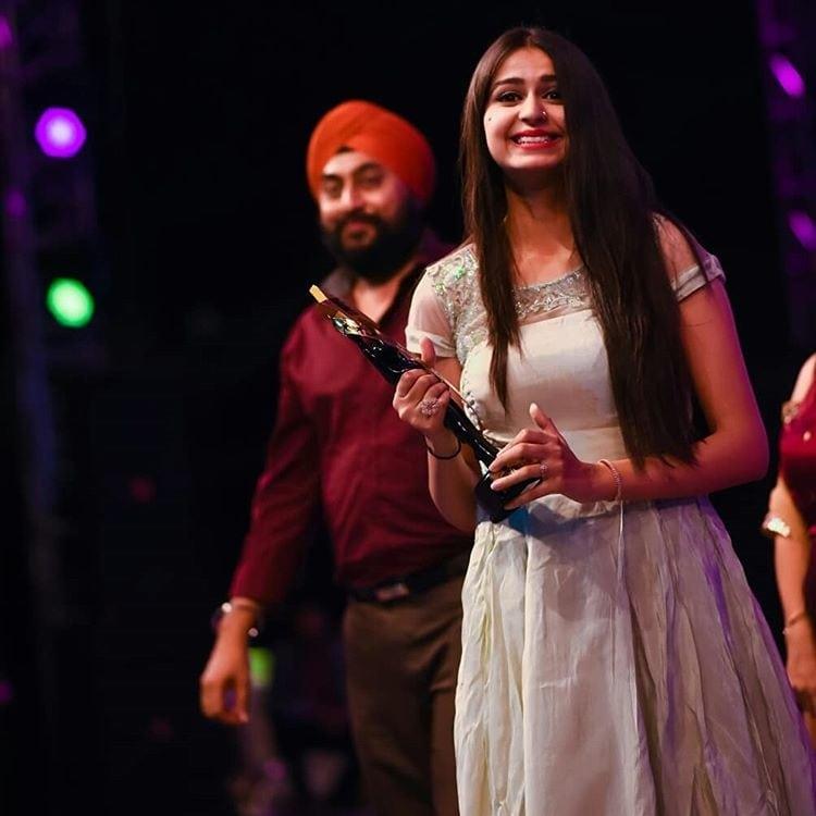 #Gujarati #awards