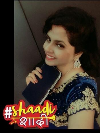 #shaadishaadi...my chandballis
