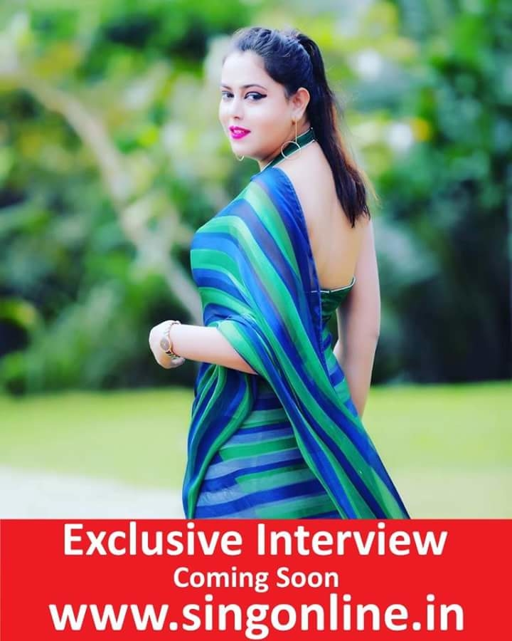 #exclusive #interview #comingsoon