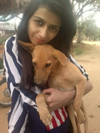 Love for pets are nevertheless 💖 Animal Rescue Mission  Helping shelter street dogs 2016  @CUPA hebbal Bangalore-10 By all myself Let the animal's stay happy,spread love happiness & care 💖💚💜 #CUPA #animalshelter #2016 #Bangalore #activist -shazorshal #shazorshal #animalrescuemission #roposo #animallovers #CUPA #roposome #ropo-love