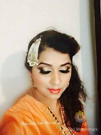 #makeupartistworlwide #muadelhincr #muadelhi #mua #makeupartist #makeupartistindia #roposofasion #makeupartistworlwide #roposo #arabic #eid #eidspecial
