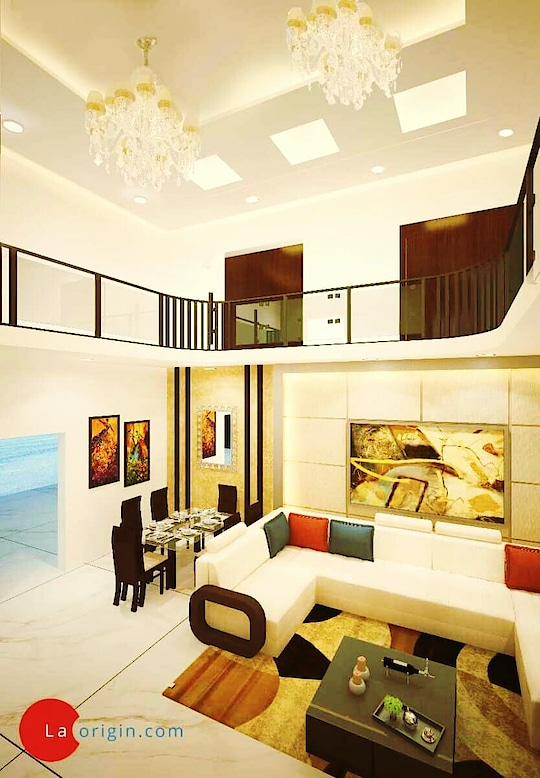 Dream house!😍😍 I really want a house like this..and I wanna build it on my own will..do you wanna too?!  Then work hard.. nothing else 😂😂 Anyway..I want a house like this 😍 #dreamhouse #dream #house #love #furniture #followformuchmore