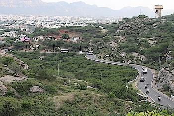 #view #viewpoint #offroad #ajmer #roadtrip #roadside #adventuretime #roposovideo #ropo-style #roposo #roposo-style