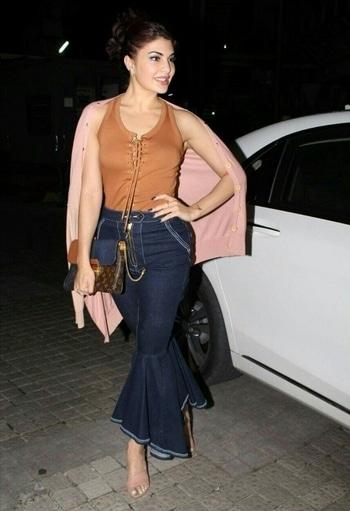 #stylish looks#Jacqueline