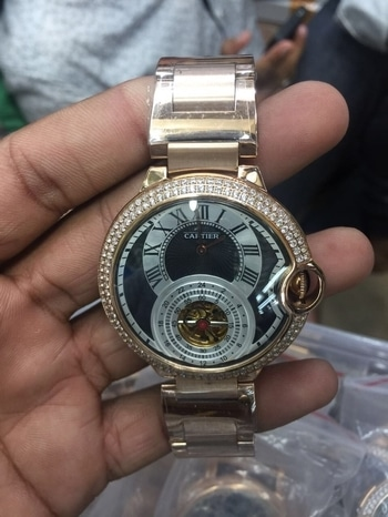 Cartier first copy watch ping for order 9246193644