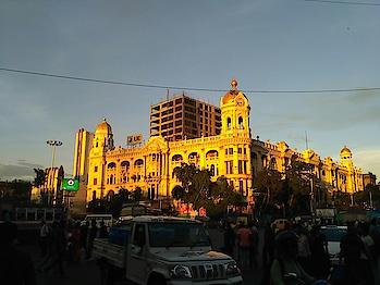 sunlight ar khala....